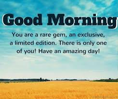 Good Morning Positive Quotes Impressive 48 Motivational Good Morning Wishes