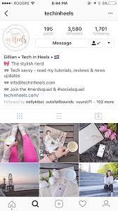 How I Got 15k Followers On Instagram Girl Knows Tech