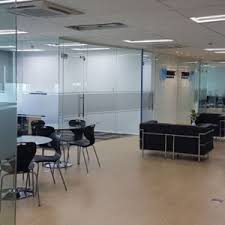 latest office design. Nordic Semiconductor Lobby Latest Office Design