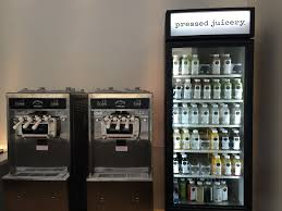 Cold Pressed Juice Vending Machine Classy Pressed Juicery Opens In Downtown Walnut Creek Beyond The Creek