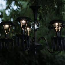 luxury 26 best solar lights outdoor images on decks for solar chandelier for gazebo