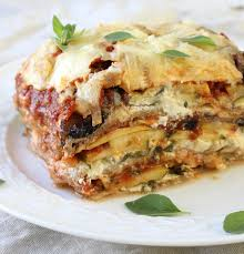 Classic Lasagne Whole Wheat Vegetable Lasagna American Heritage Cooking