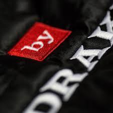 scorpion june 2018 er jacket as worn by drake