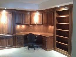 Stunning Custom Made Office Desks  Nzbmatrixinfo