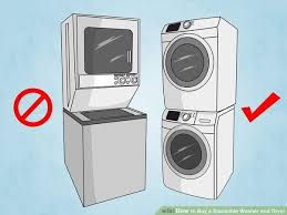washer dryer combo unit. The Older Type On Left With A Top-loading Washer Has Been Supplanted In Market Front-loading Instead. Front-load Uses Less Water Dryer Combo Unit B
