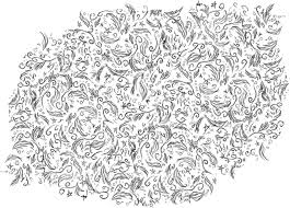 Fancy Patterns Interesting Fancy Pattern Plumes Etc By Ehkindred On DeviantArt