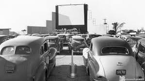 drive in cinemas are booming in germany