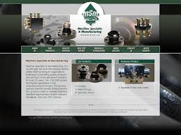 Specialty Design And Manufacturing Machine Specialty Manufacturing Competitors Revenue And