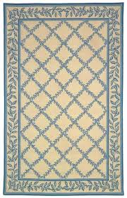 Shining French Country Area Rugs Stylist Chelsea Collection Hand