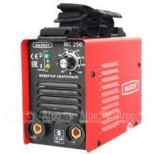 <b>Сварочный аппарат MaxCUT</b> MC250 описание, цена, купить в ...
