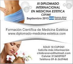 medicina estetica curso