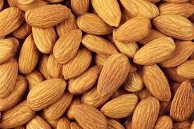 almonds nutrition health benefits