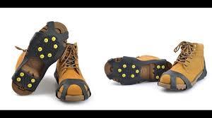 Противоскользящие <b>накладки на обувь</b>. Посылка с АлиЭкспресс ...