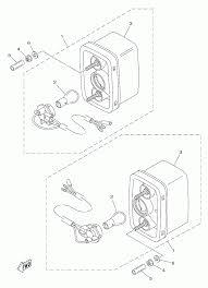 viking winch wiring diagram diy wiring diagrams \u2022 ATV Winch Solenoid Wiring Diagram 2014 yamaha viking 700 yxm700del taillight parts best oem rh bikebandit com ramsey winch wiring diagram winch wiring kit