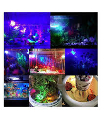 Fish Tank Lights Cheap Aquamarine Aquarium Lights Aquarium Fish Tank Submersible Diving Decorative Fish Tank Lights Led Lights Spotlights Bulbs Lamps 1 Piece