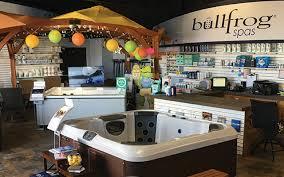 a look inside best hot tubs in farmingdale n y owned by bill er