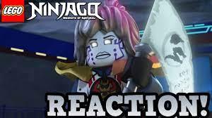 Ninjago Season 11 Ep 15 Reaction! - YouTube