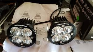 baja designs squadron r sport fog light install tacoma world 2013 toyota tacoma fog light wiring harness at Tacoma Fog Light Wiring Harness