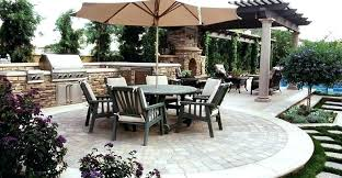 patio furniture layout tool patio layout custom patio outdoor kitchens the green scene ca patio furniture