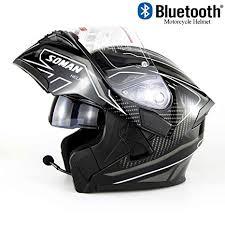 EDW Crash Modular <b>Motorcycle Motorbike</b> Touring <b>Helmet</b> ...