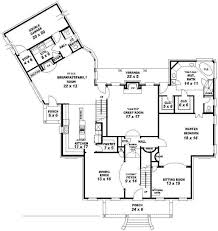 house plans 4 bedroom 3 bath 1 story luxury two story 3 bedroom 2 5 bath