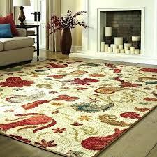 area rugs beige red rug 8x10 furniture design divider