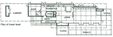 Frank Lloyd Wright Companion CDROM ScreensFrank Lloyd Wright Floor Plan