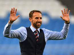 Gareth Southgate forced England to face up to Iceland debacle - The  Economic Times