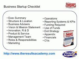 Startup Business Plan Template Mesmerizing Business Startup Planning Template Whitesoysauce
