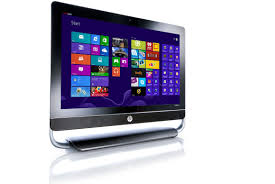 hp envy 23 touchsmart review sleek sy and a win for consumers pcworld