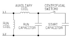 ac motor run capacitor wiring diagram hqdefault jpg wiring diagram Ac Motor Wiring Diagram ac motor run capacitor wiring diagram 1 phase start motor jpg wiring diagram full version ac motor wiring diagrams pdf