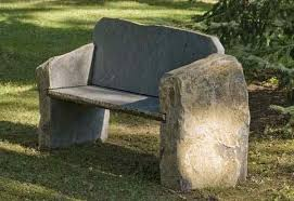 Outdoor Fire Pit Decoration  Halloween  Pinterest  Outdoor Fire Stone Benches With Backs