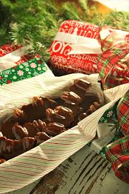 best gifts are homemade english toffee aka grandmother s erscotch