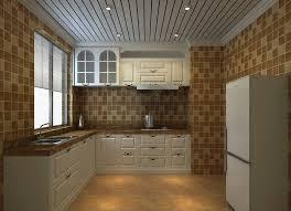 21 Stunning Kitchen Ceiling Design Ideas