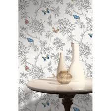 Holden Decor Butterfly Wallpaper