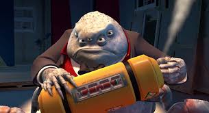 Image result for waternoose monsters inc