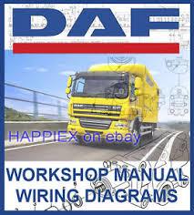 daf cf wiring diagram daf image wiring diagram daf truck cf 65 250 collection on on daf cf85 wiring diagram