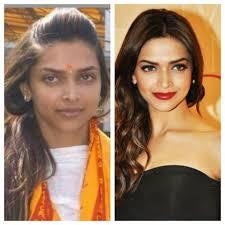 top indian actress without makeup rare photos