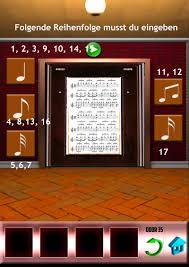 100 Doors Solution - Door 33, 34, 35, 36, 37, 38, 39, 40, 41, 42 ...