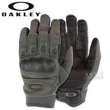Oakley Factory Pilot Glove Size Chart Oakley Si Glove Foliage