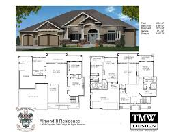 Basement House Plans Designs Rambler House Plans With Basement Mn Basements Are An