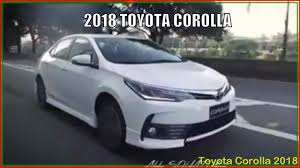 toyota corolla xli 2018. beautiful corolla 2018 toyota corolla  new toyota corolla altis interior exterior  reviews with toyota corolla xli