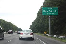 File:Georgia I75nb exit 198 .5 mile.jpg - Wikimedia Commons