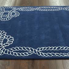 nautical area rugs 8 10