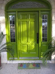 painted double front door. Painted Double Front Door Photo - 11