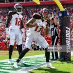 Tampa Bay Buccaneers A Look At The Wr Depth Chart Bucs Report