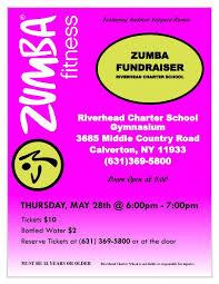 Zumba Fundraiser Flyer Template Free Leaflet Flyer Design Templates