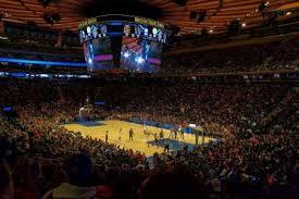 Brooklyn Nets Seating Chart 3d 14 Experienced Knicks Seating Chart Virtual