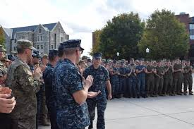 Virginia Tech Rotc Virginia Tech Naval Rotc College Of Liberal Arts And Human