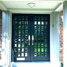 beveled glass front door beveled glass front door repair